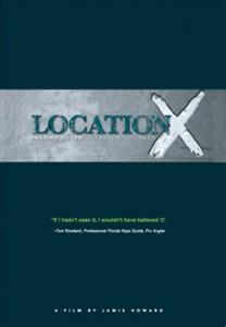 Location X