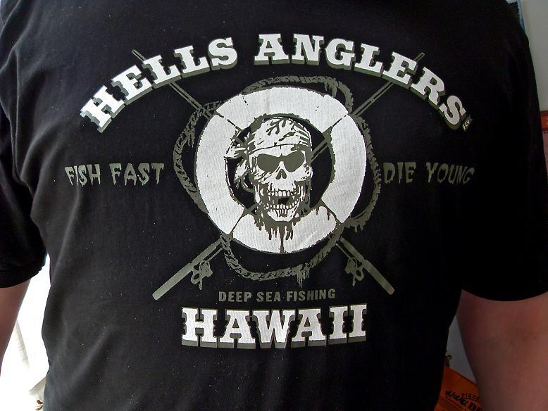 Hells Anglers